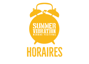 Horaires Summer Vibration